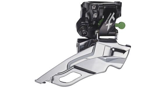 Shimano Deore XT FD-M781 Umwerfer Dyna-Sys 3-fach schwarz